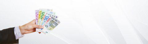 SIE ERHALTEN DANN 500 € TIPP-PROVISION*